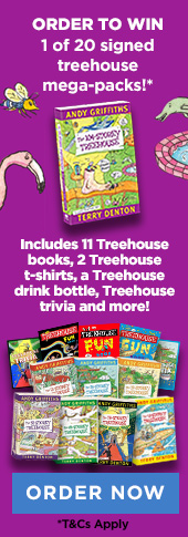 104 Storey Treehouse Competition