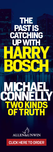 Two Kinds of Truth Harry Bosch