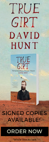 True Girt by David Hunt
