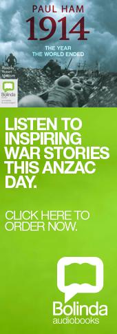 ANZAC showcase