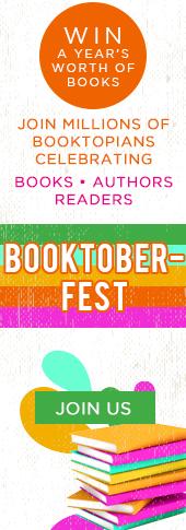 Booktoberfest 2016