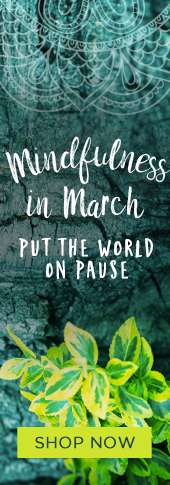 Mindfulness in March