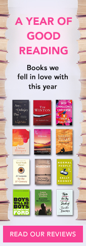 Year of Good Reading