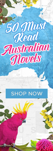 50 Must Read Australian Novels